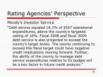rating agencies perspective2