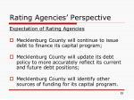 rating agencies perspective3