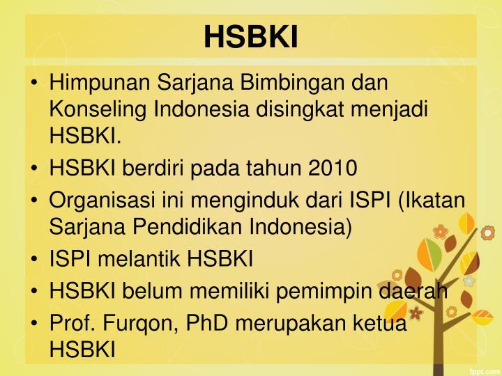 HSBKI
