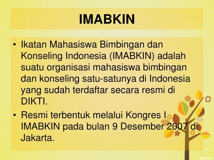 IMABKIN