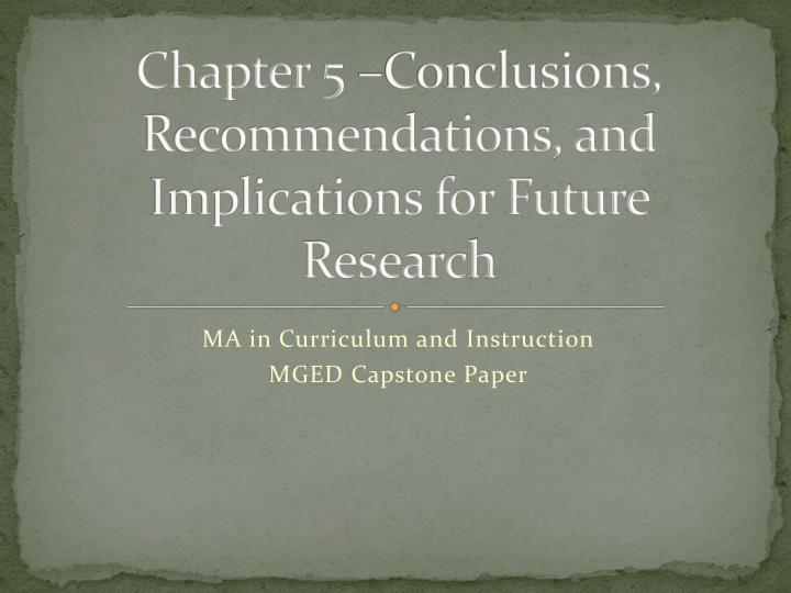 future implications essay Risk management: the current financial crisis, lessons learned and future implications 3 explanations, causes and cures these essays address the philosophies and origins of how the crisis began, with anecdotes about what has hap-.