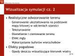 wizualizacja symulacji cz 2