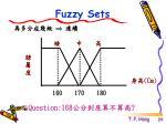fuzzy sets1