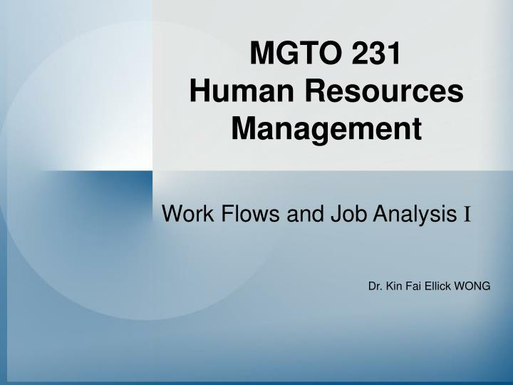 human resource receptionist job analysis Job analysis:methods of collecting job analysis information, observation, source of data human resource management business human resource management.