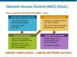 network access control nac cont
