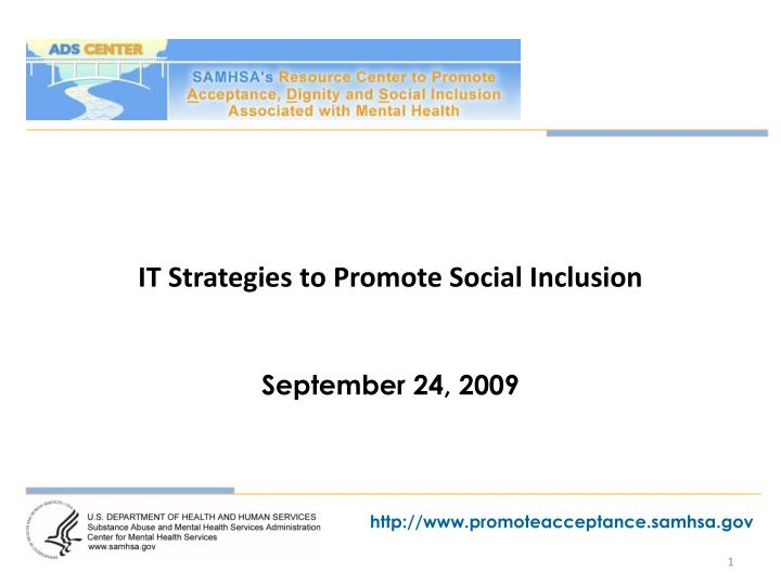 untitledidentify strategies to promote acceptance of The paper describes three strategies featuring a microcomputer to promote the integration and acceptance of students with disabilities among their nondisabled peers.