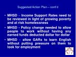 suggested action plan cont d1