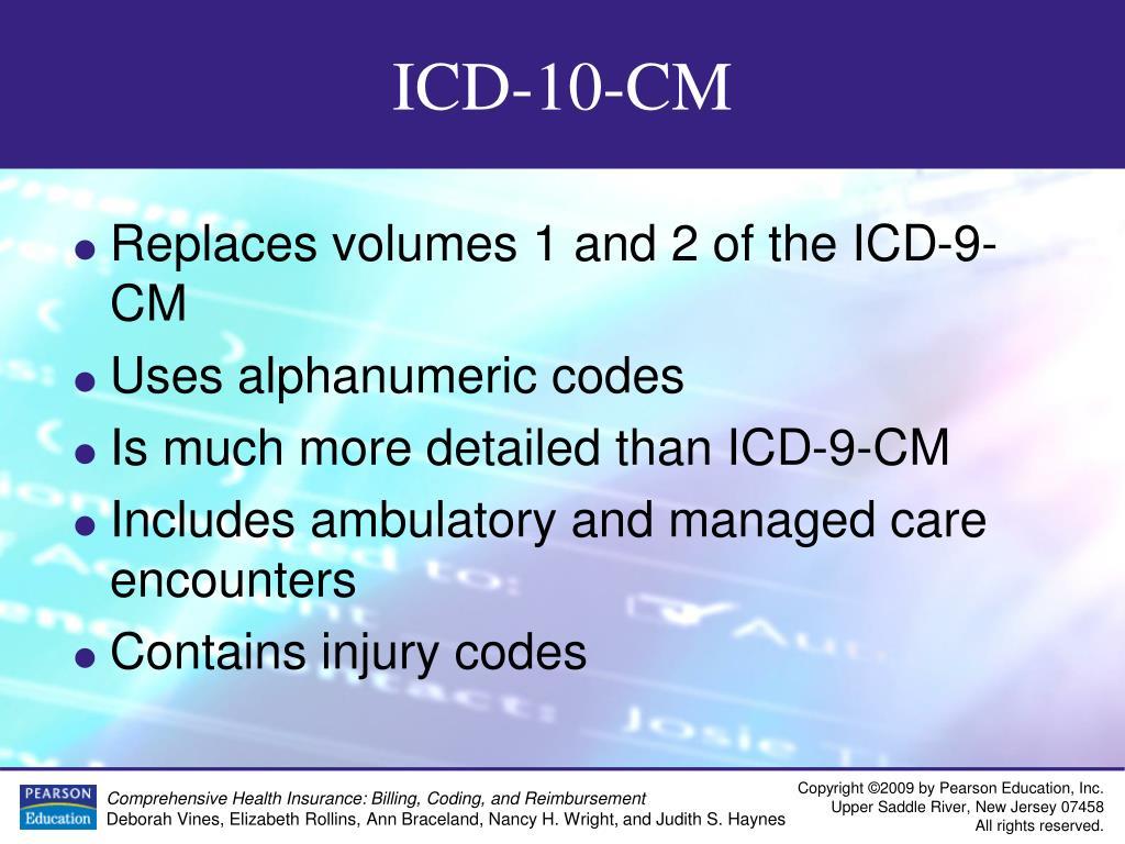 10+ 2009 educational icd 9 cm volumes 1 2 3 hcpcs level ii info