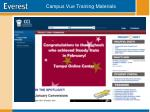 campus vue training materials1