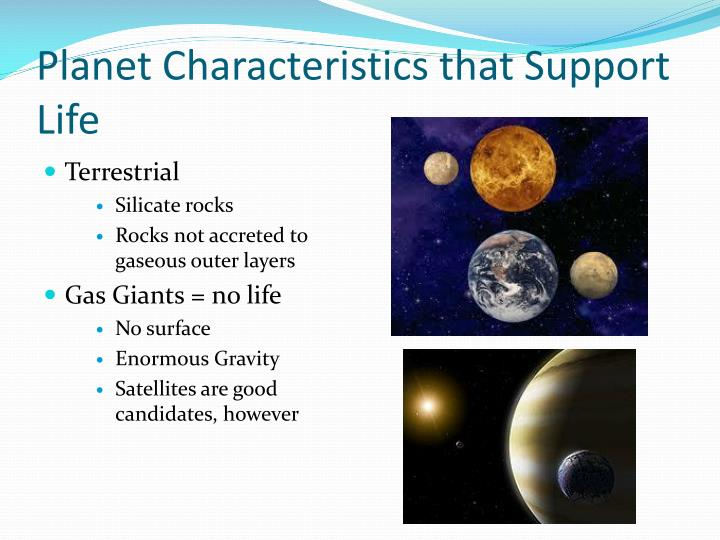 outer planets characteristics - 720×540