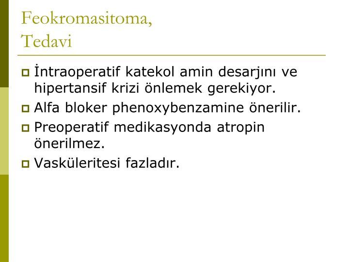 Feokromasitoma,