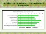 criterios desarrollo sostenible resultados1