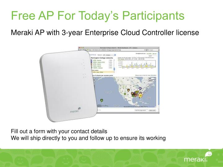 Free AP For Today's Participants