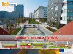 seminari tn lineaar park