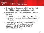 hopi resources