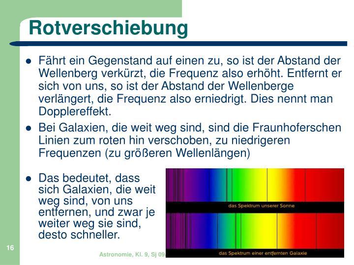 PPT - Astronomie NWT9 GZG FN Sj. 09/10 PowerPoint Presentation - ID ...