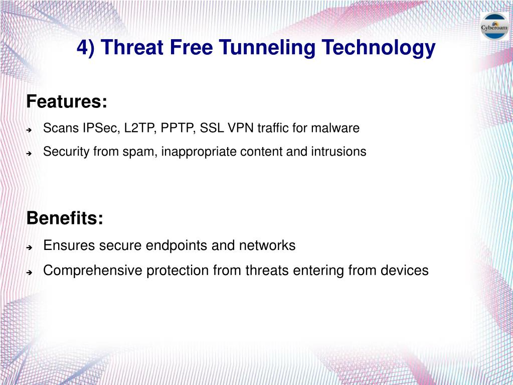 PPT - Firewall VPN Appliances for Threat Free Remote Access