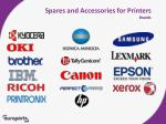 spares and accessories for printers1