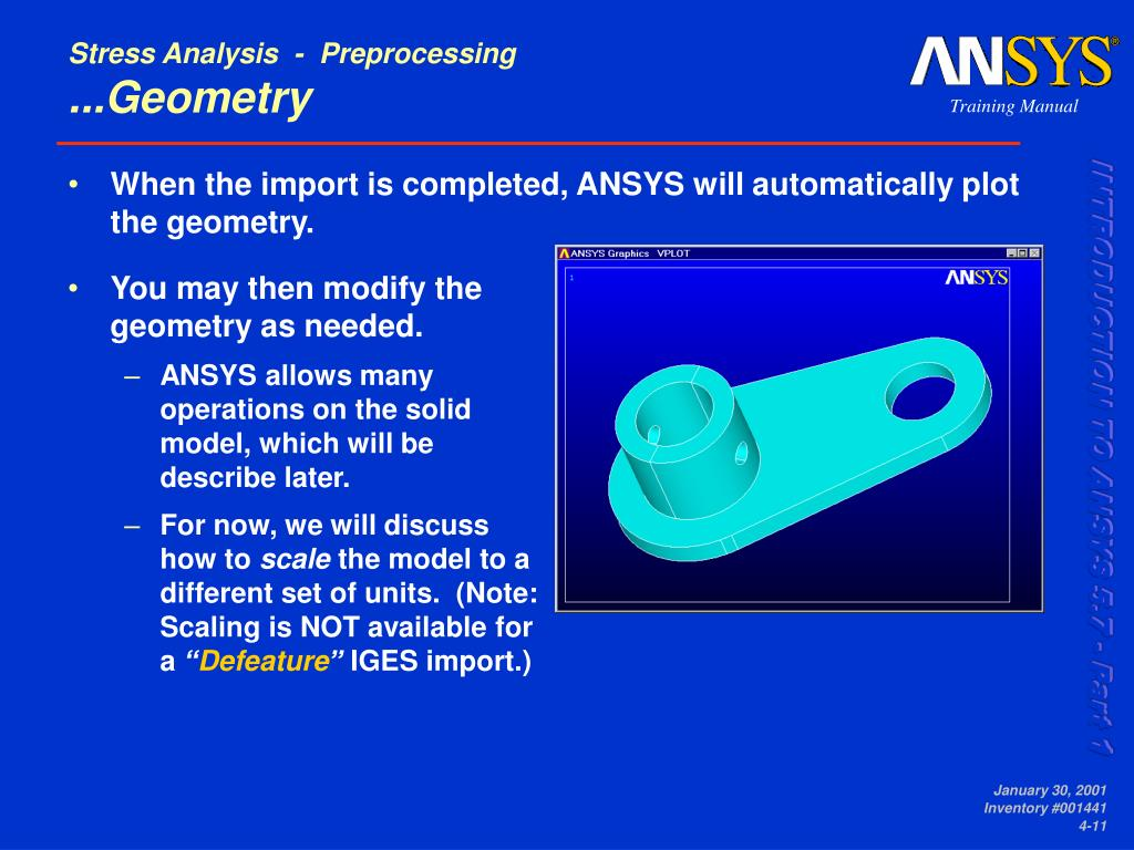 PPT - Stress Analysis PowerPoint Presentation - ID:4281573