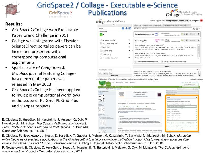 GridSpace2 /