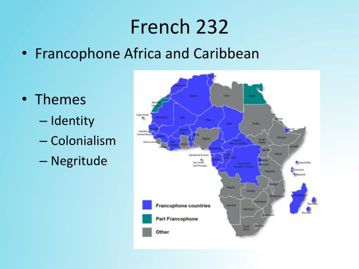 French 232