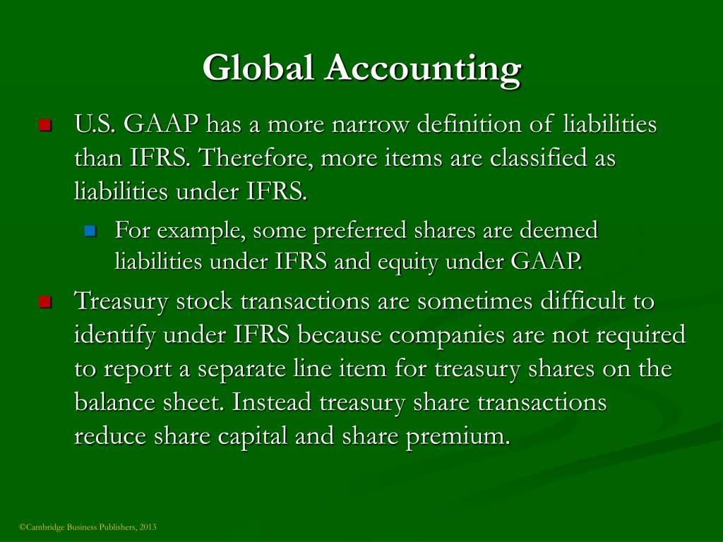 PPT - Financial Statement Analysis & Valuation Third Edition