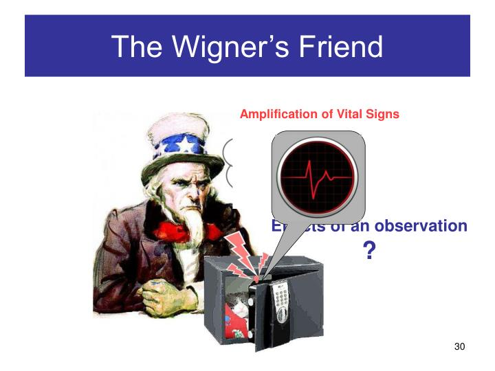 Amplification of Vital Signs
