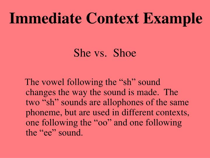 Ppt Phonemics The Study Of Phonemes Powerpoint Presentation Id