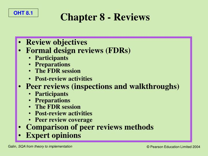 objectives of formal education