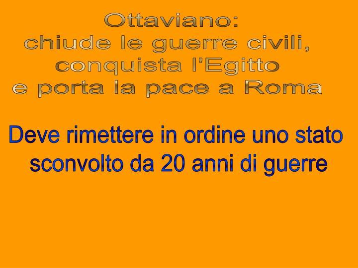 Ottaviano: