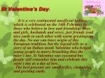 st valentine s day