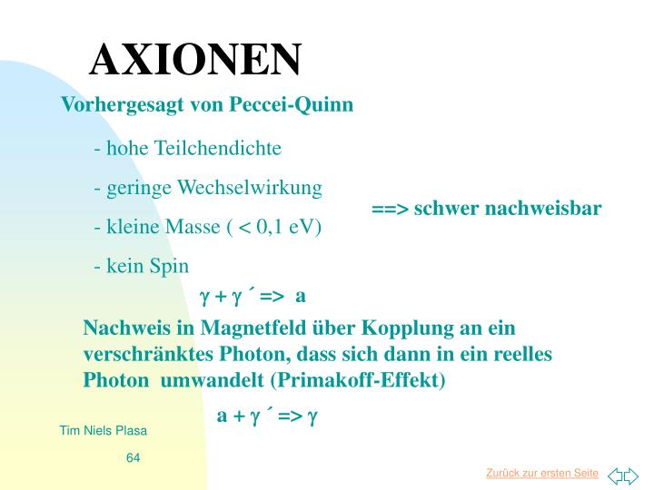 AXIONEN
