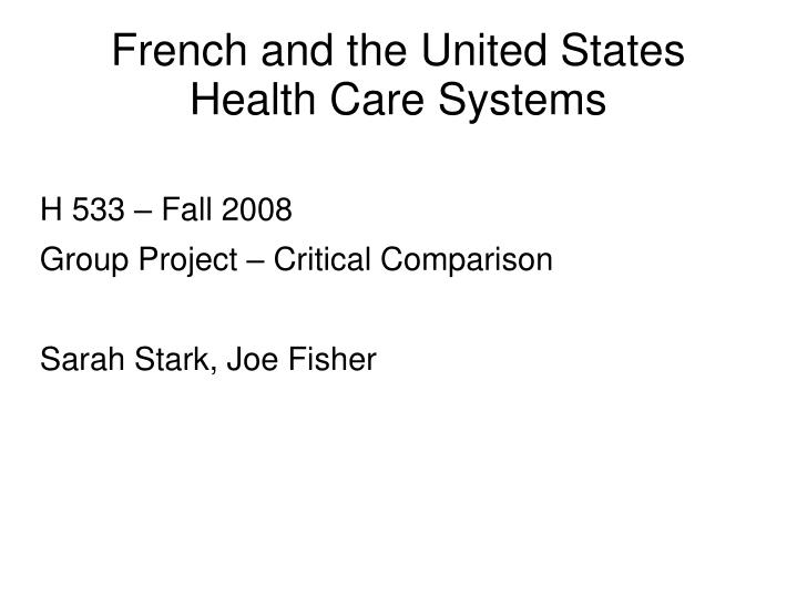 system structures presentation for health care hcs 533 • ch 16 of health care information systems describes the causes of project failure hcs 533 week 5 case 10 concerns and workarounds with a clinical documentation system hcs 533 week 5.