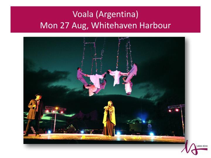 Voala (Argentina)