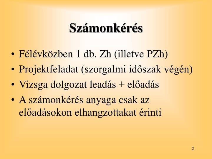 Sz monk r s