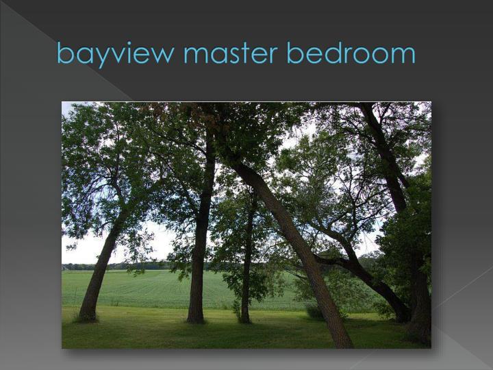 bayview