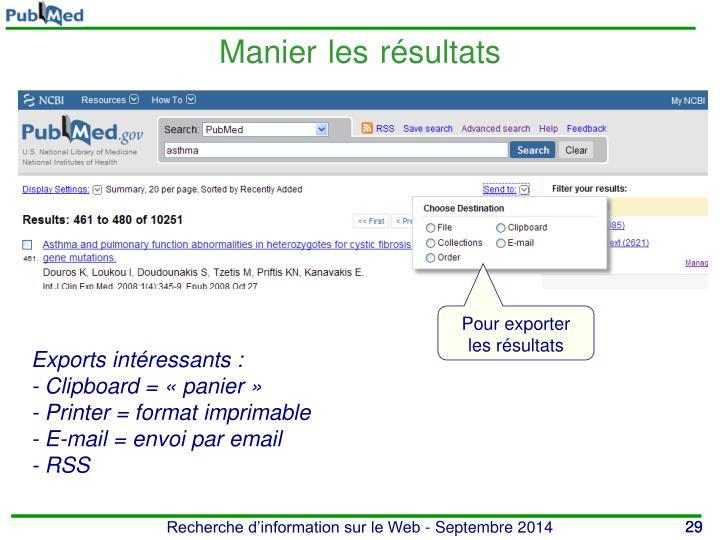 Manier