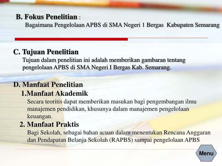 Contoh Vorschlag Dan Skripsi Manajemen Keuangan Sekolah Terapowerfulholo S Blog