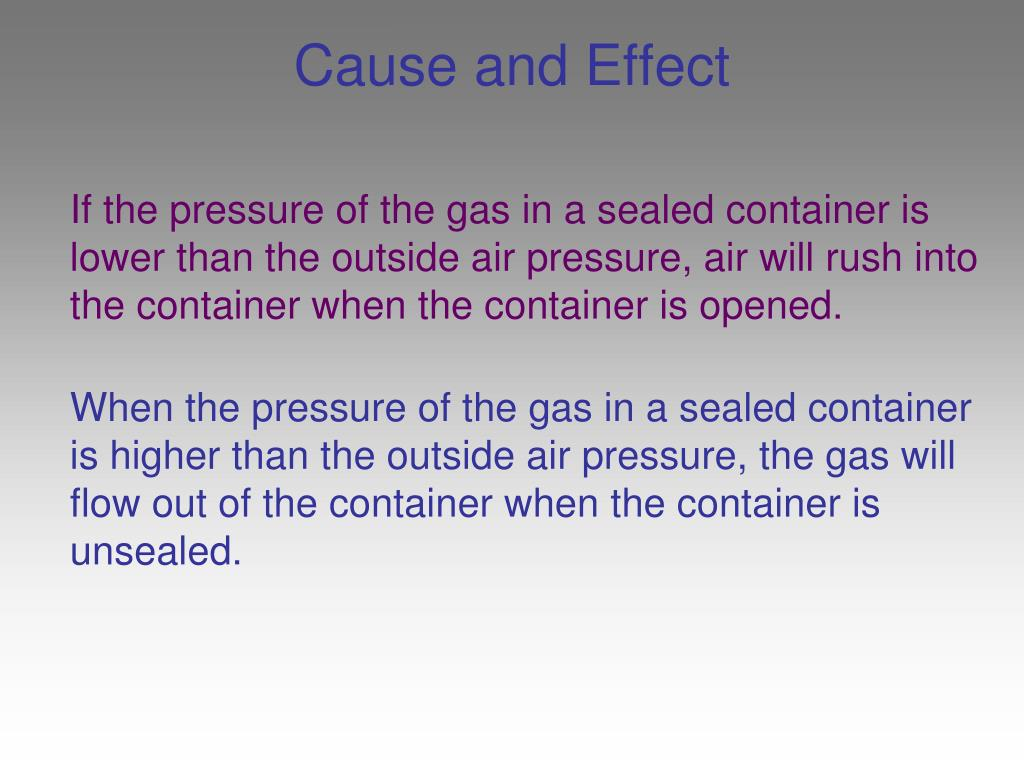 PPT - Properties of Gases PowerPoint Presentation - ID:4293044