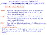 buone condizioni agronomiche ed ambientali norma 4 1 protezione del pascolo permanente 4
