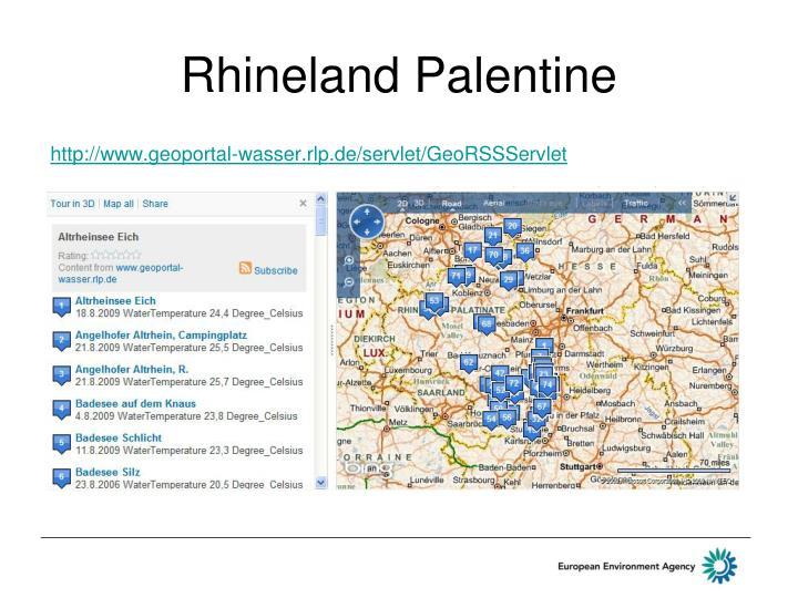 Rhineland Palentine
