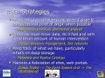 esg strategies