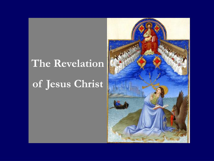 the revelation of truths the preoccupation with 74 god desires all men to be saved and to come to the knowledge of the truth:29 that is, of christ jesus30 christ must be proclaimed to all nations i the apostolic tradition 75 christ the lord, in whom the entire revelation of the most high god is summed up, commanded the apostles to.