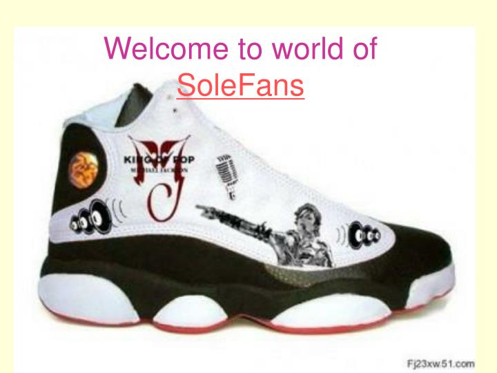 welcome to world of solefans n.
