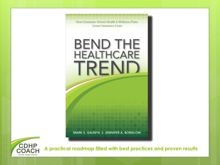 A practical roadmap filled with best practices and proven results
