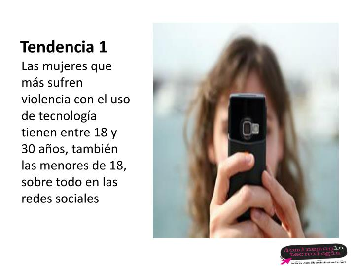 Tendencia 1