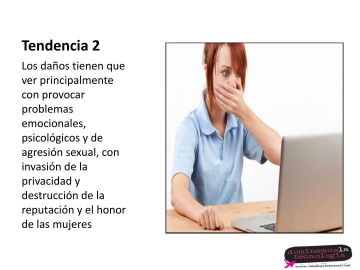 Tendencia 2