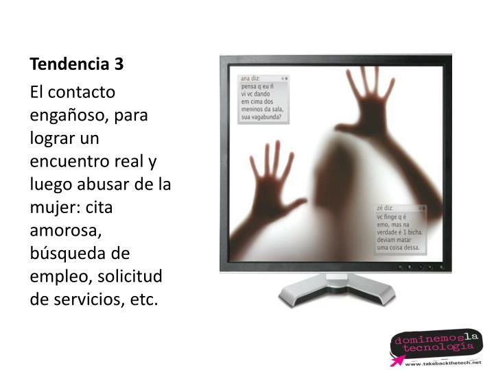 Tendencia 3