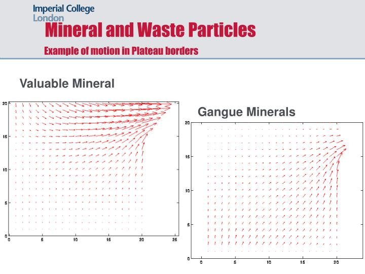 Valuable Mineral