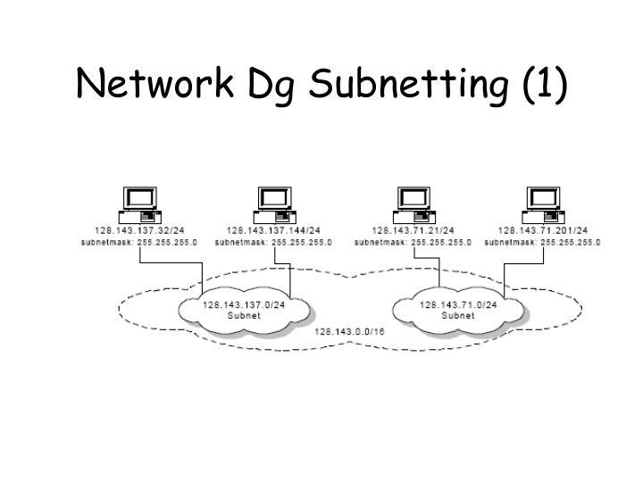 Network Dg Subnetting (1)